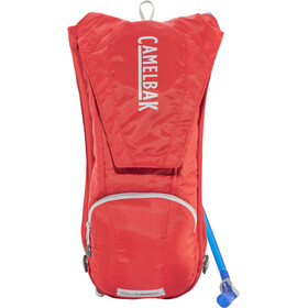 CamelBak Classic Backpack 2,5l red